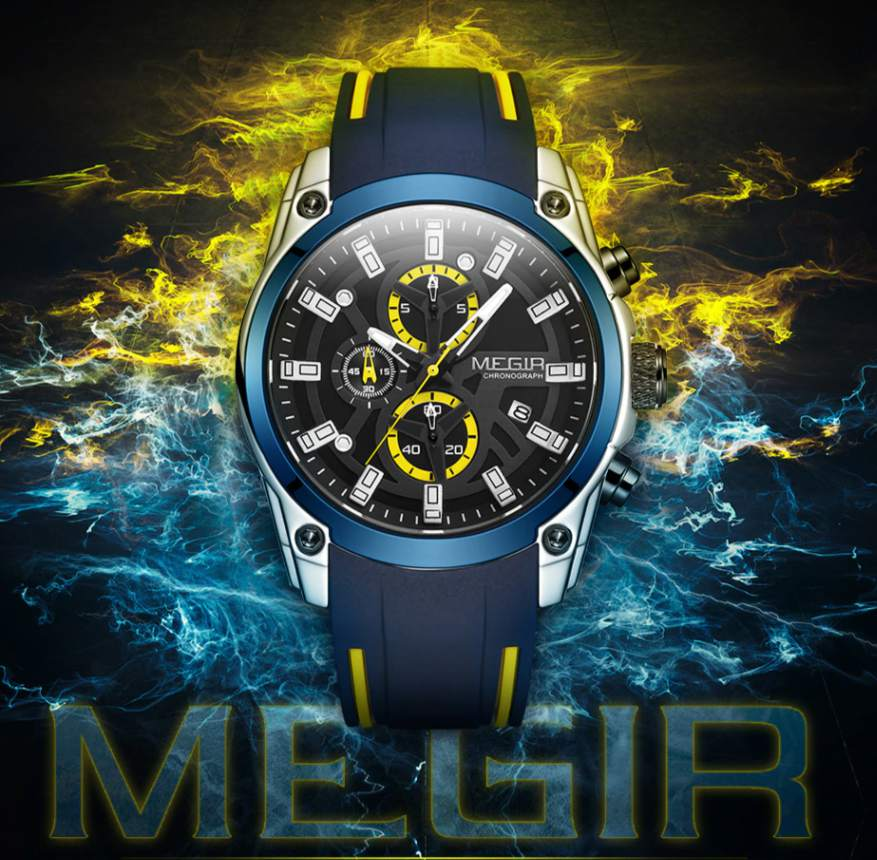 Watches for Men (1)