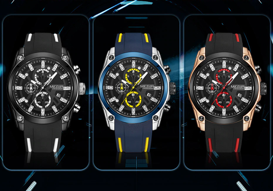 Watches for Men (9)