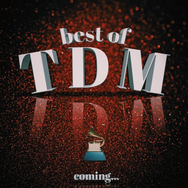 #TDM ✨🏆