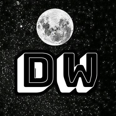 #DeepWorld 🖤