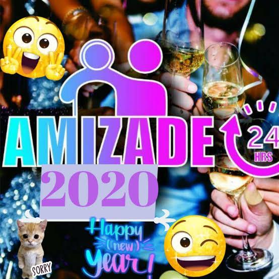 AMIZADE 2020