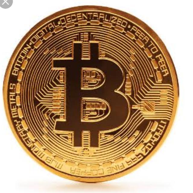 Invista em Bitcoin 💰