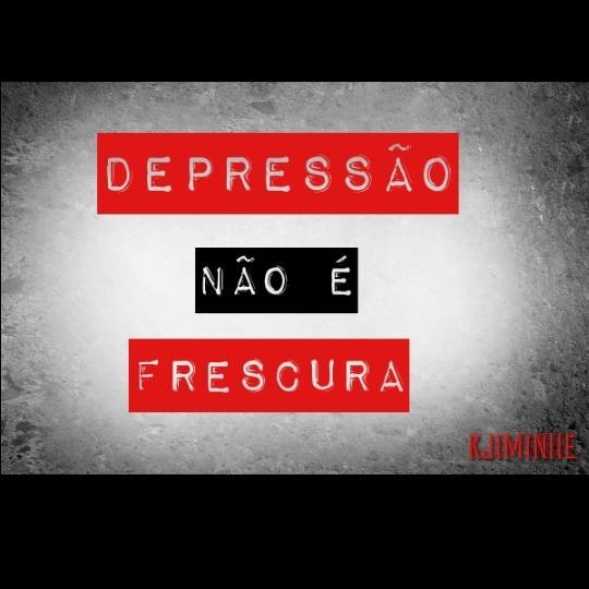 Lutando contra depressão