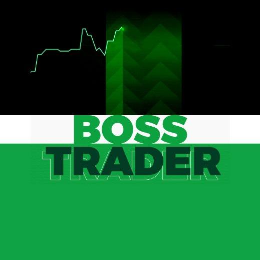 IQ Option - Boss Trader