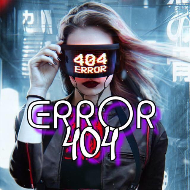 ᕮᖇᖇ〇ᖇ 404