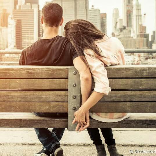 Namoro ou amizade