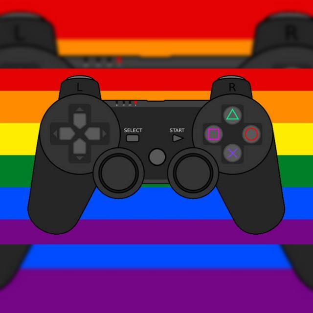 Gamers LGBTQ+