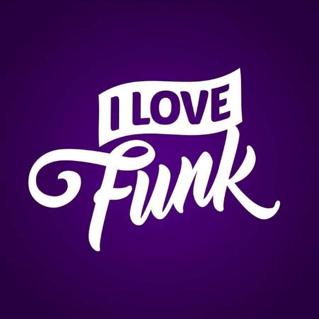 ♥ Eu ♥ Amo ♥ o ♥ Funk ♥